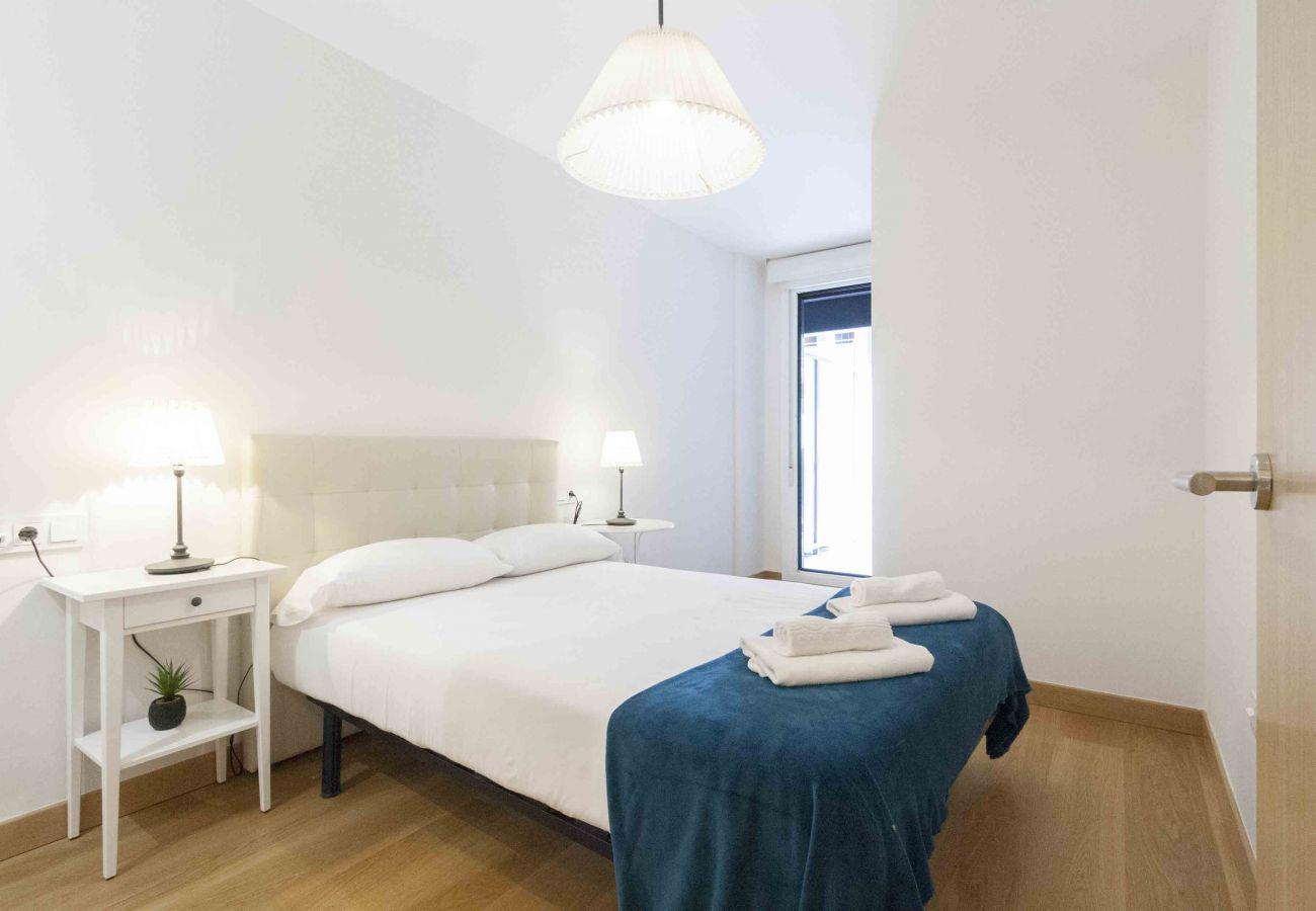 Apartment in San Sebastián - LAS VEGAS