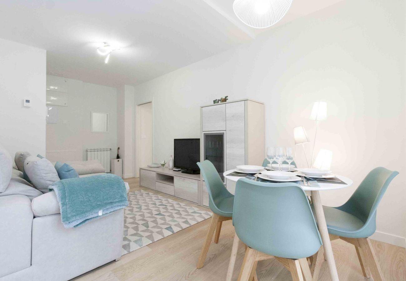 Apartment in San Sebastián - SEATTLE