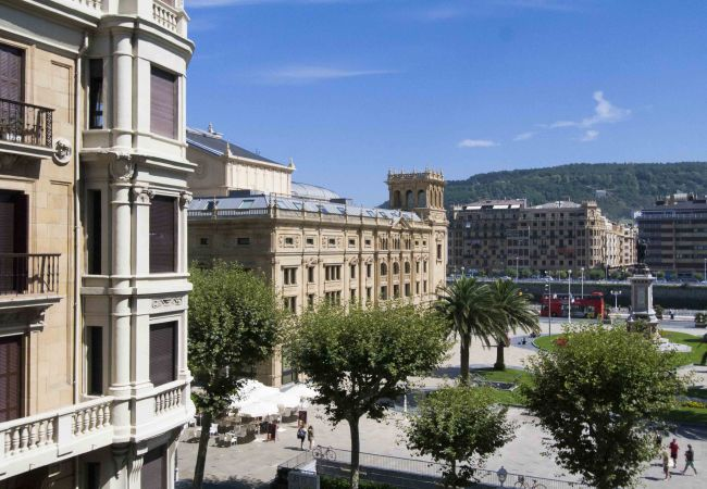in San Sebastián - OKENDO I