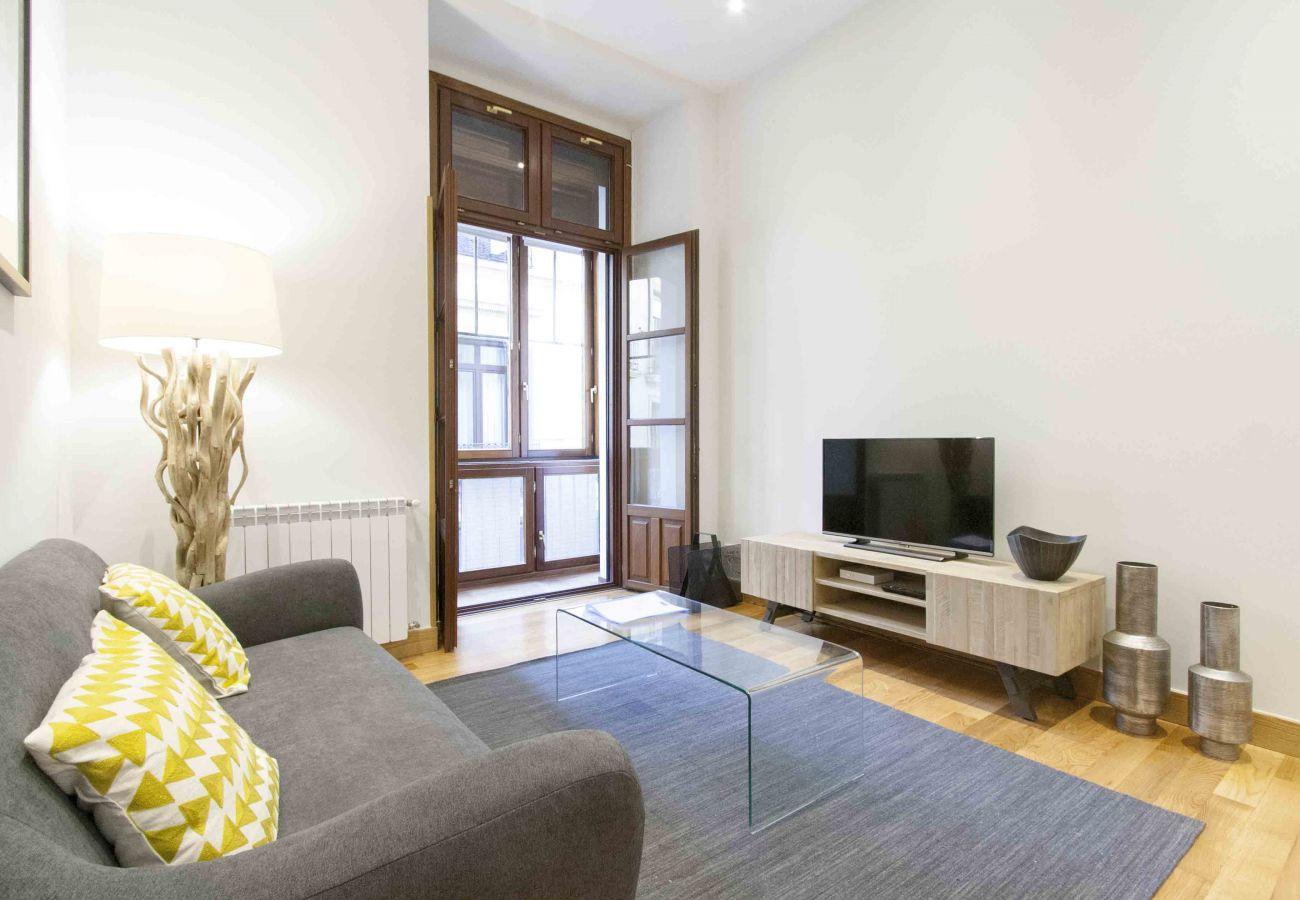 Apartment in San Sebastián - DREAM