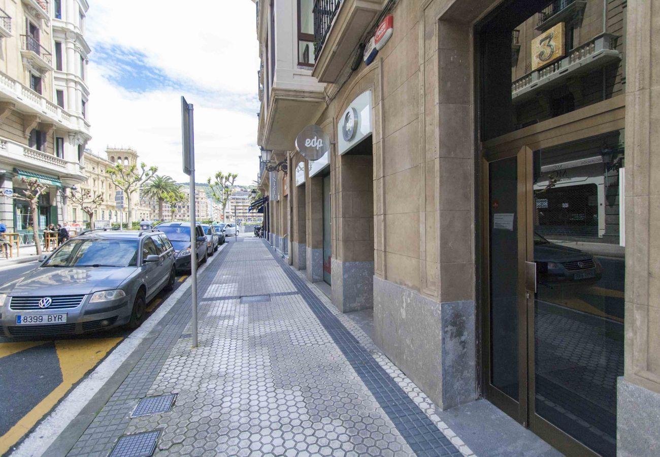 Apartment in San Sebastián - VERONA
