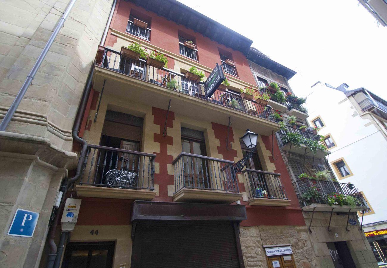 Apartment in San Sebastián - COEUR