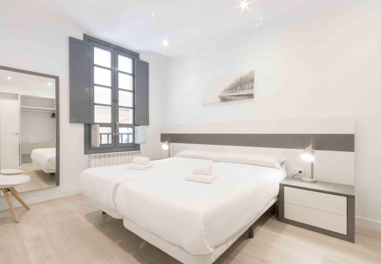 Apartment in San Sebastián - KONSTI