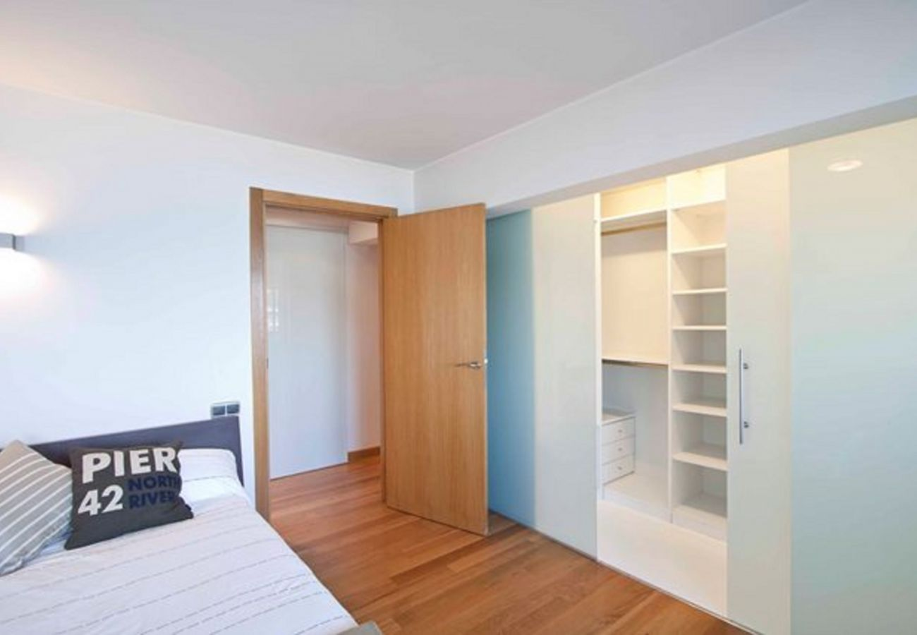 Apartment in San Sebastián - OCEAN