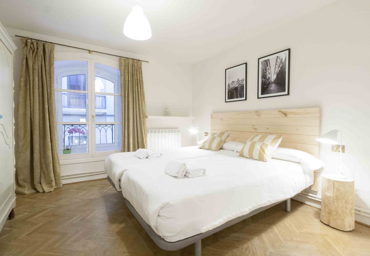 Apartment in San Sebastián - LOREAK