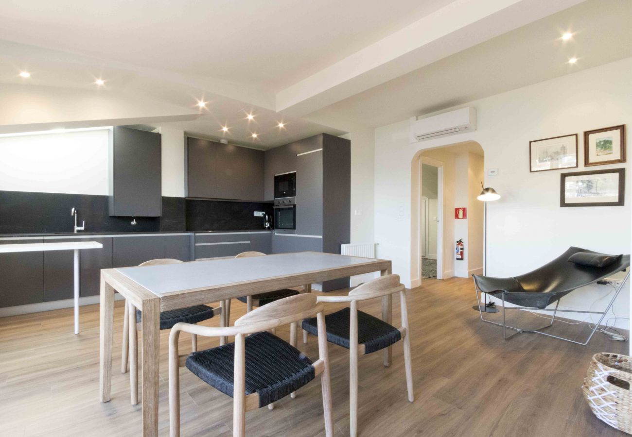 Apartment in San Sebastián - COSTA