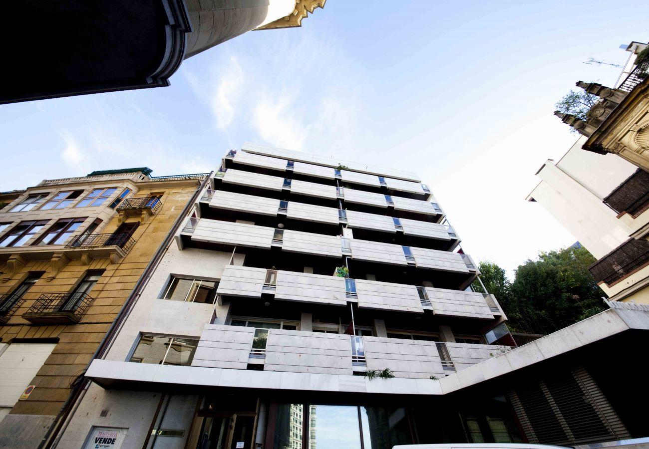 Apartment in San Sebastián - NIZA