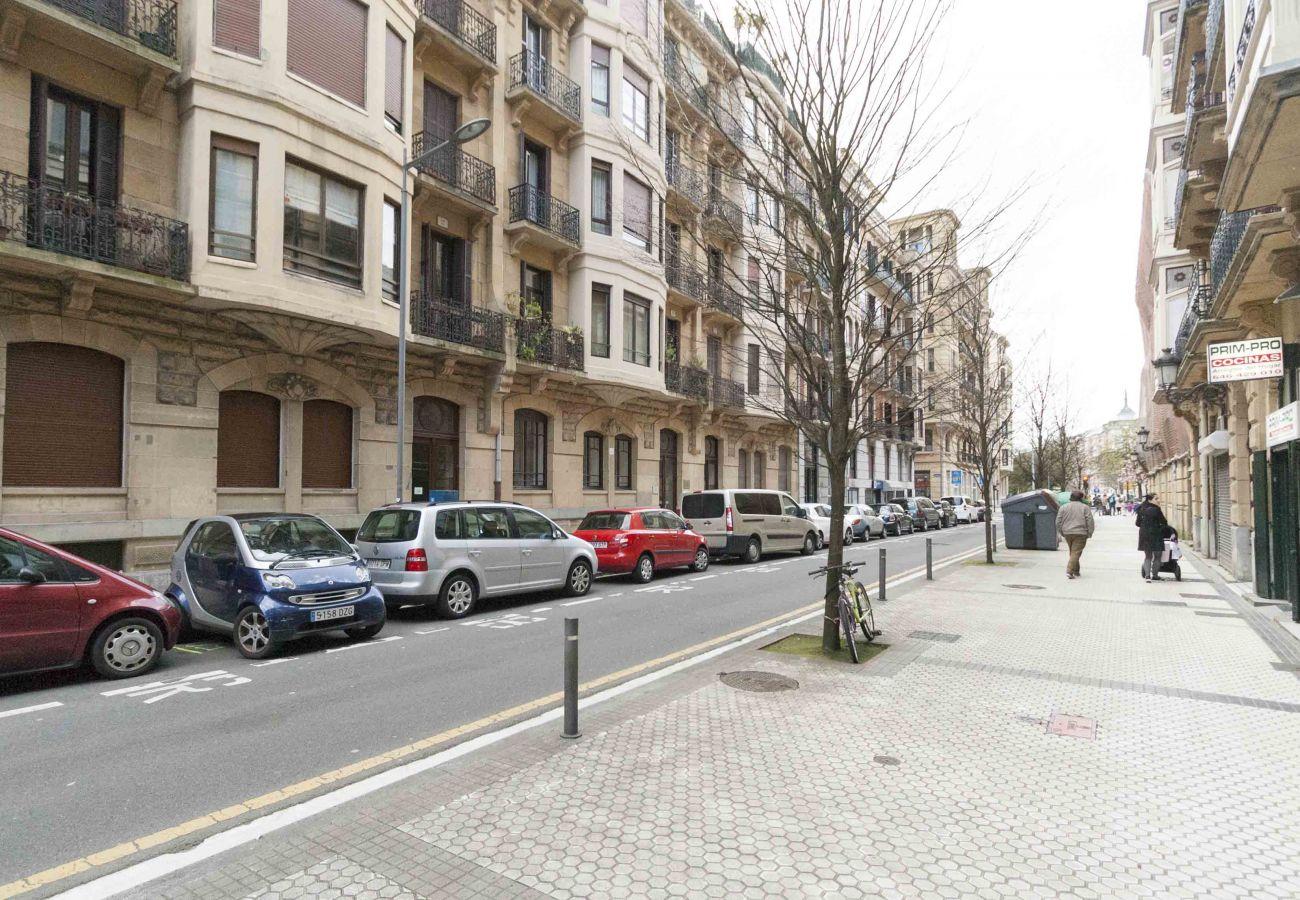 Apartment in San Sebastián - PRIM