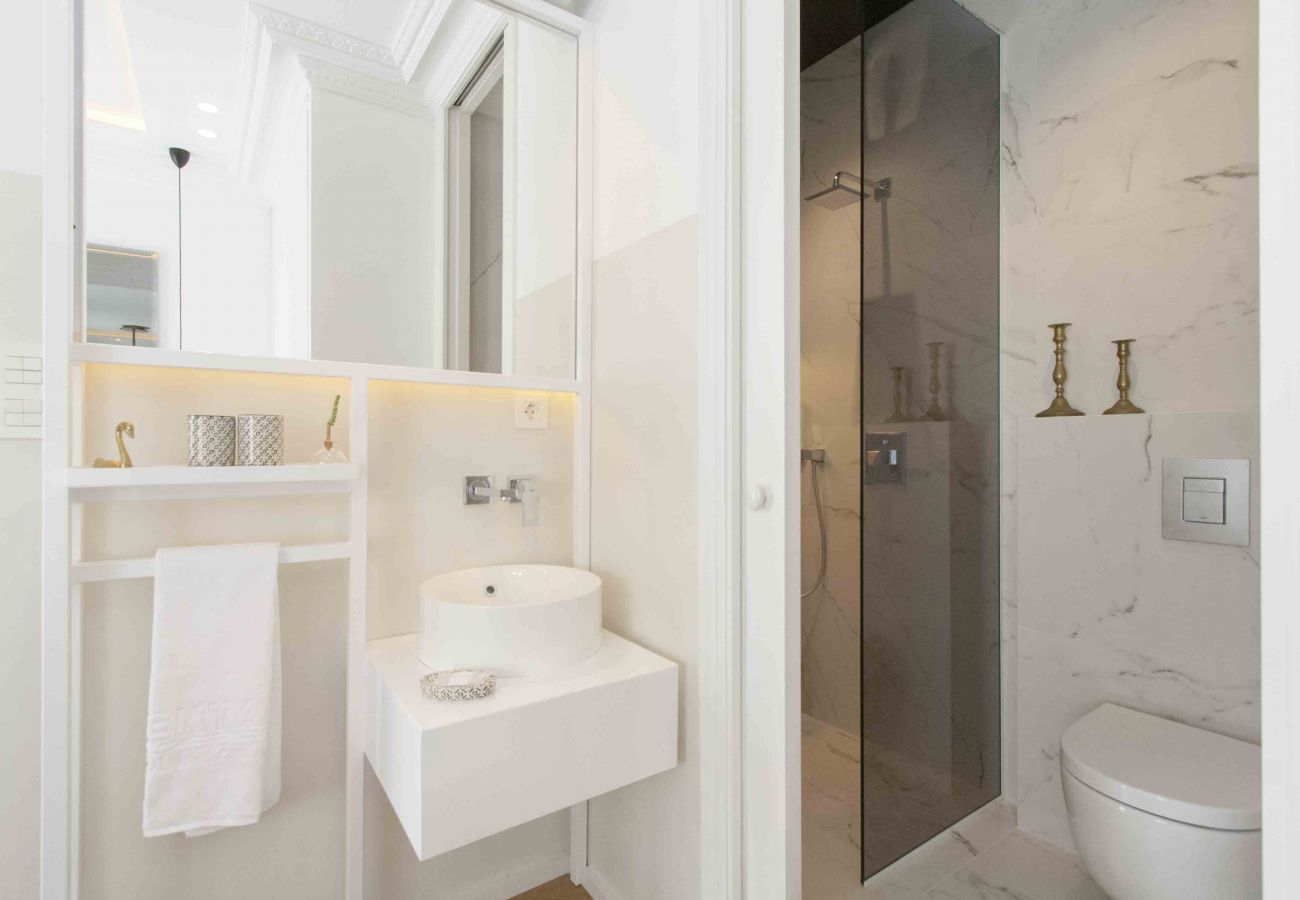 Apartment in San Sebastián - SCALA