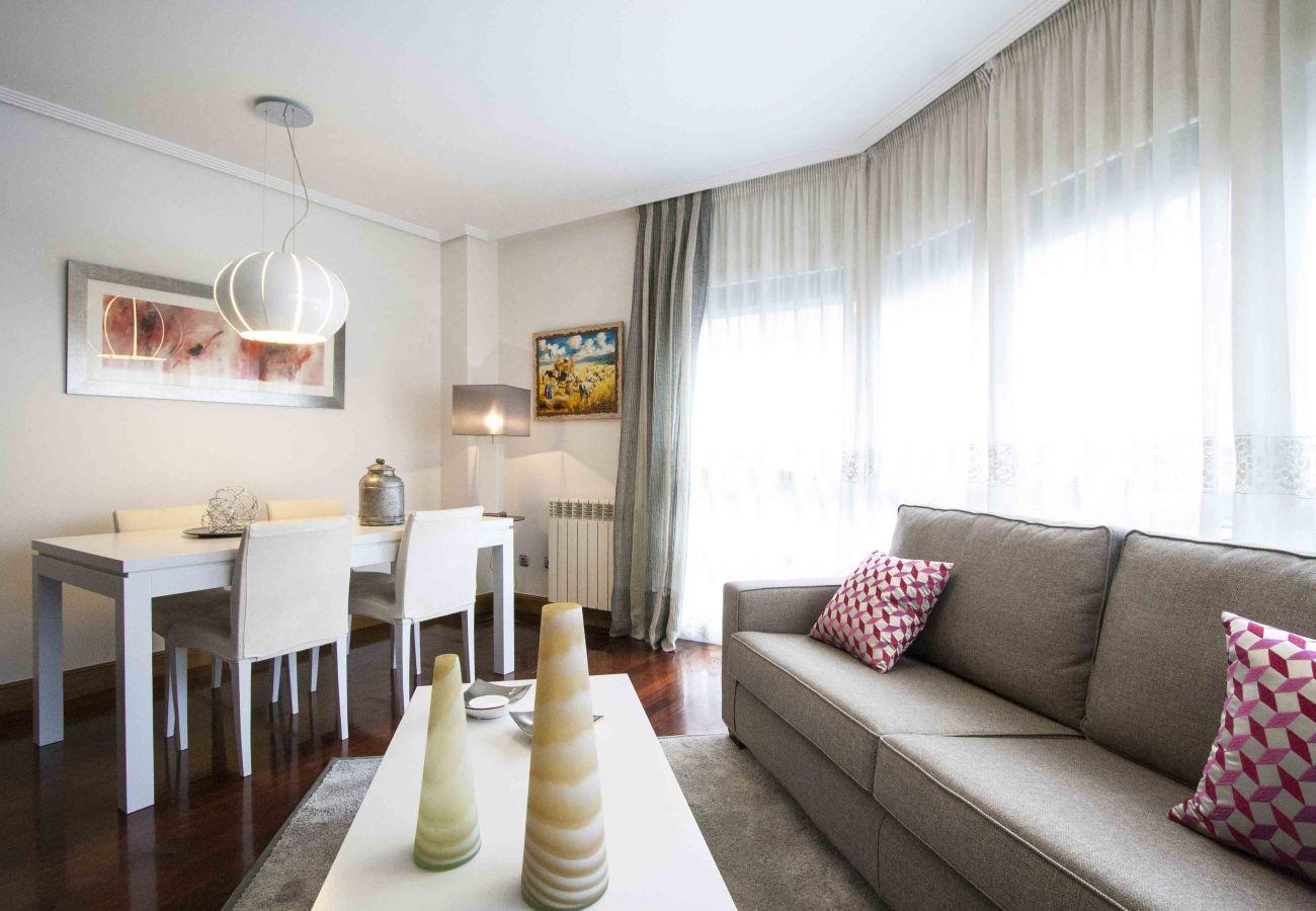 Apartment in San Sebastián - BOUTIQUE
