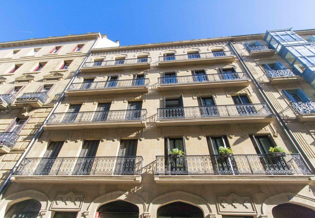 Apartment in San Sebastián - BOGA