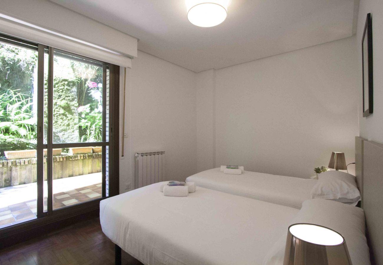 Apartment in San Sebastián - CORAL