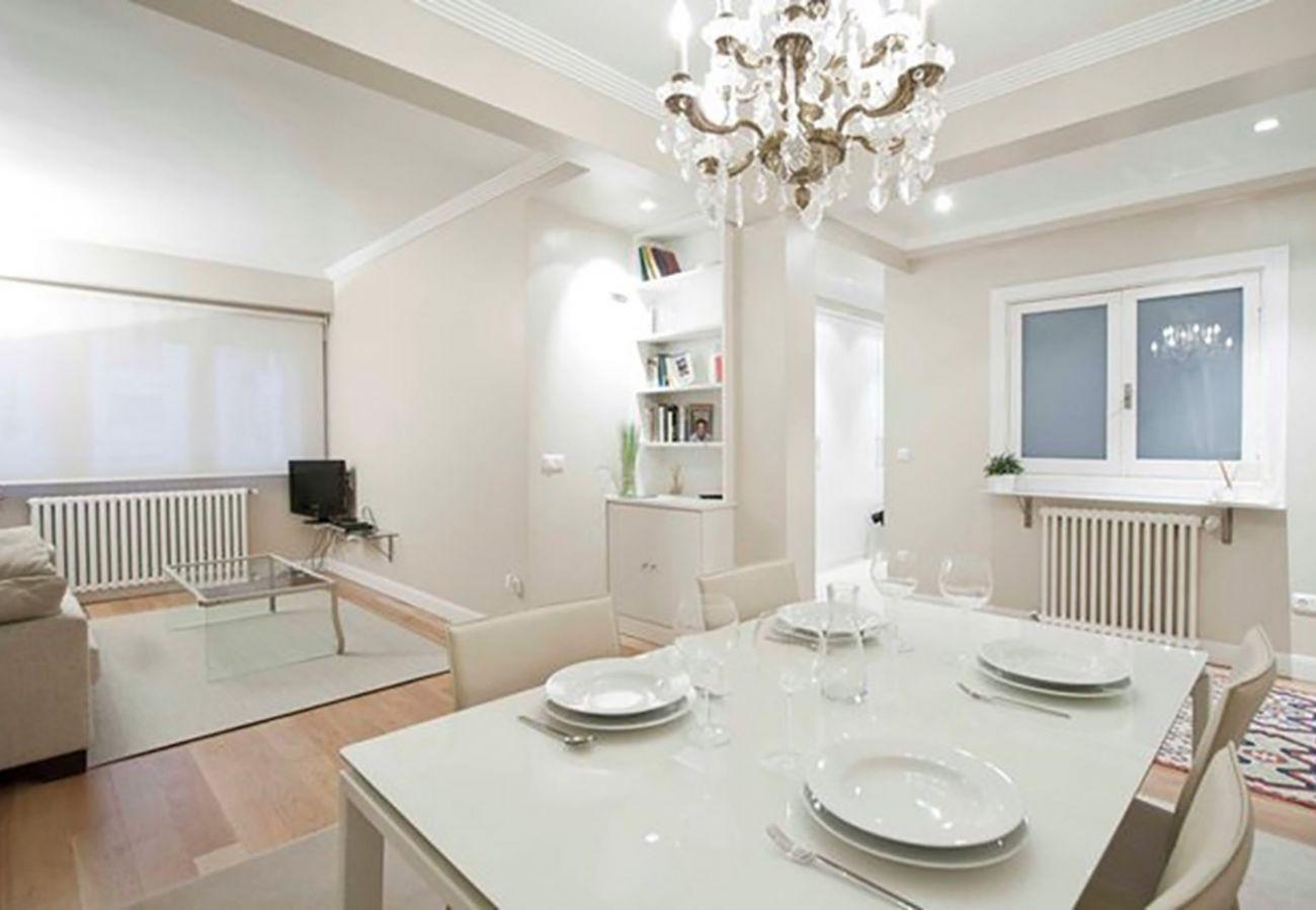 Apartment in San Sebastián - BAHIA II
