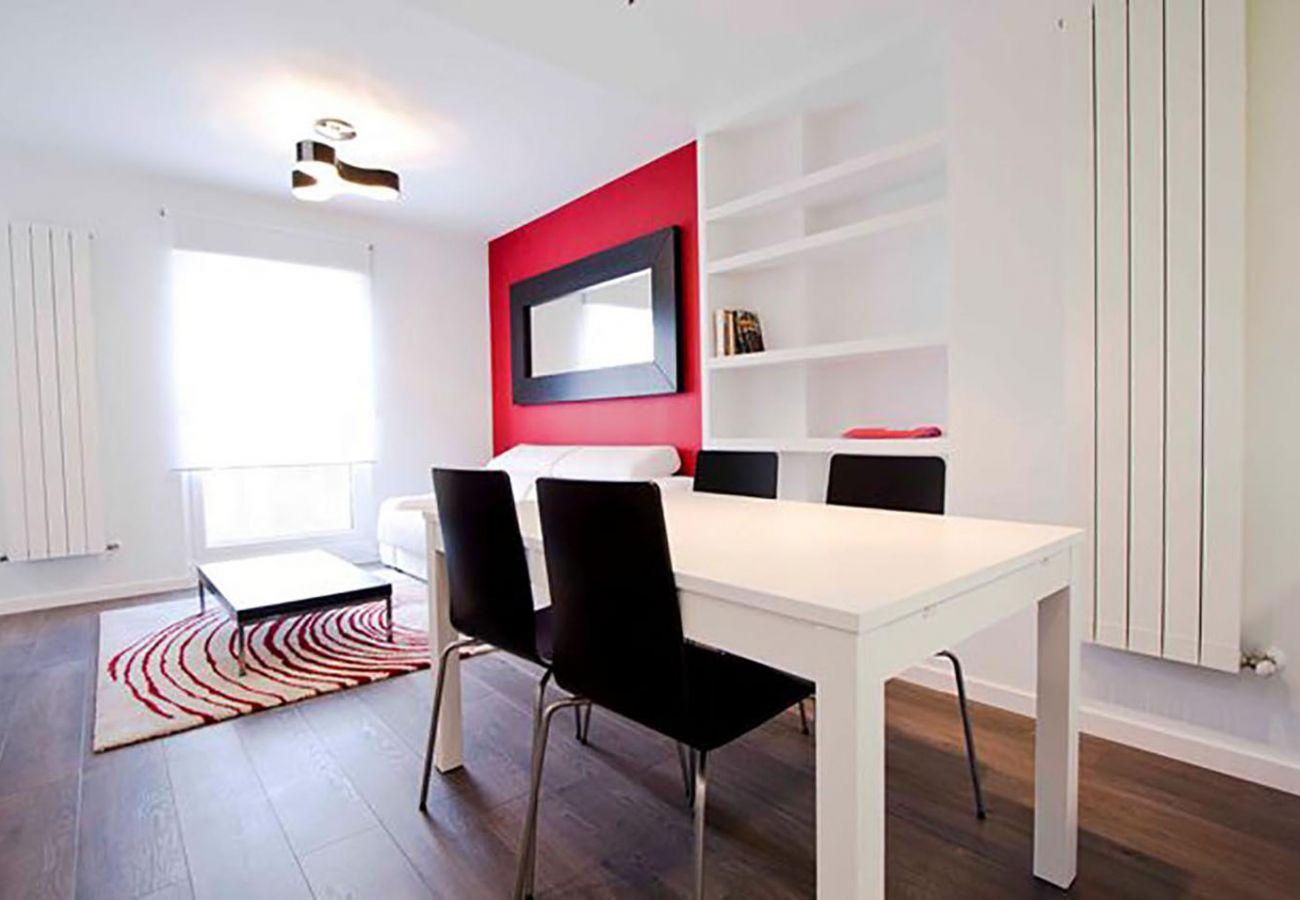 Apartment in San Sebastián - DUNE