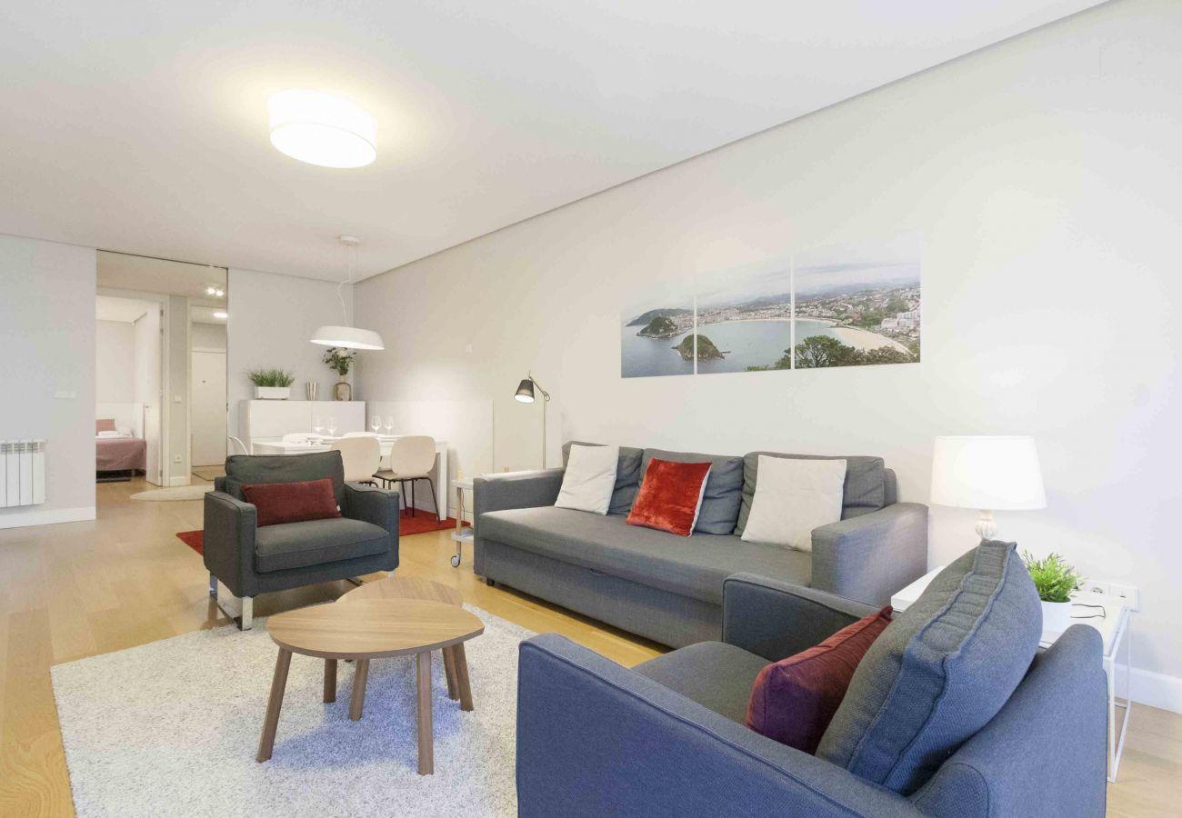 Apartment in San Sebastián - ALDAY