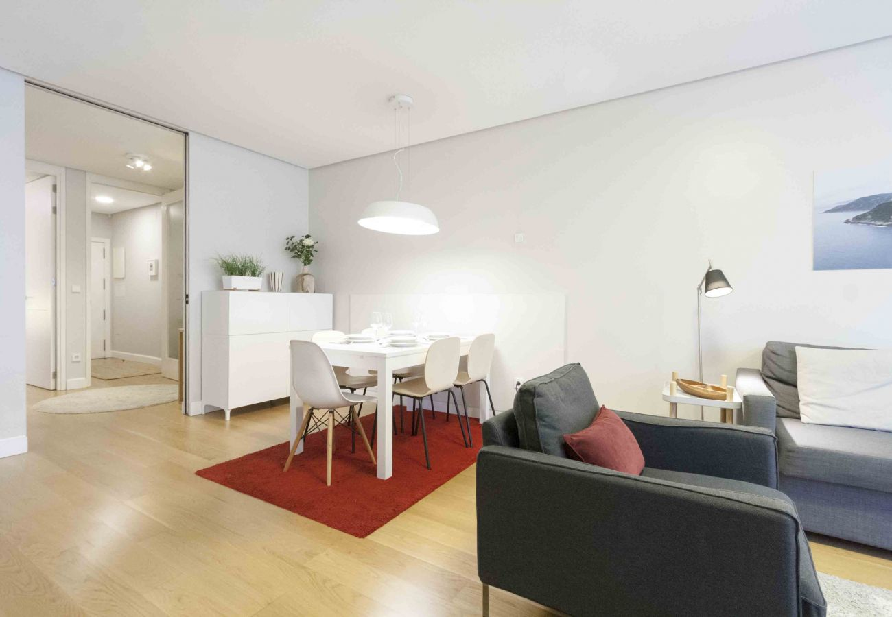 Apartment in San Sebastián - ALDAY