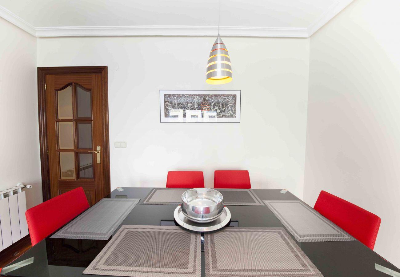 Apartment in San Sebastián - DUNE II
