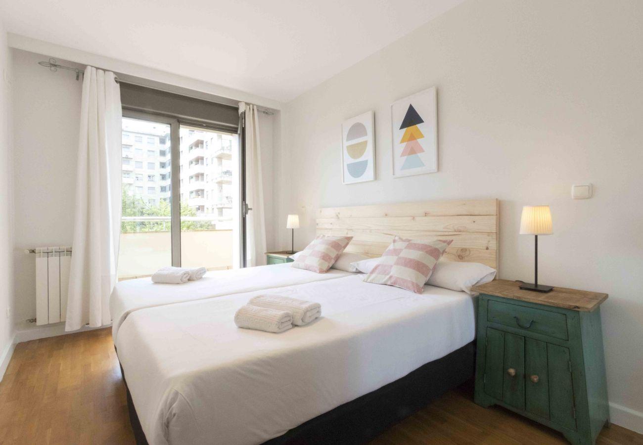 Apartment in San Sebastián - HUMBOLDT