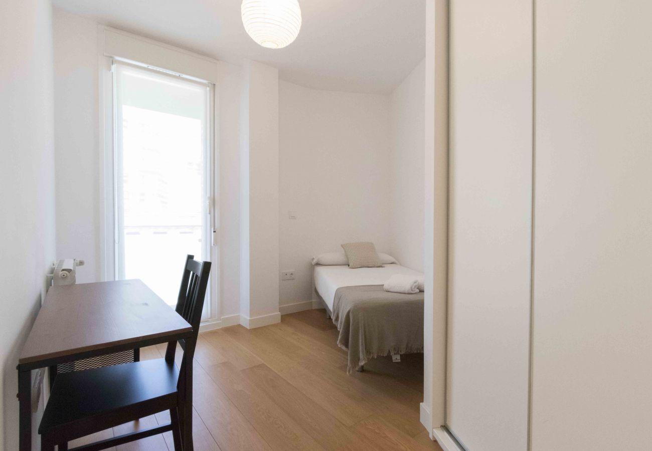 Apartment in San Sebastián - VIENA