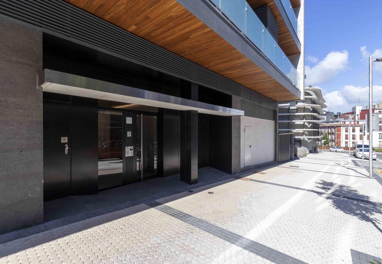 Apartment in San Sebastián - ISSAR