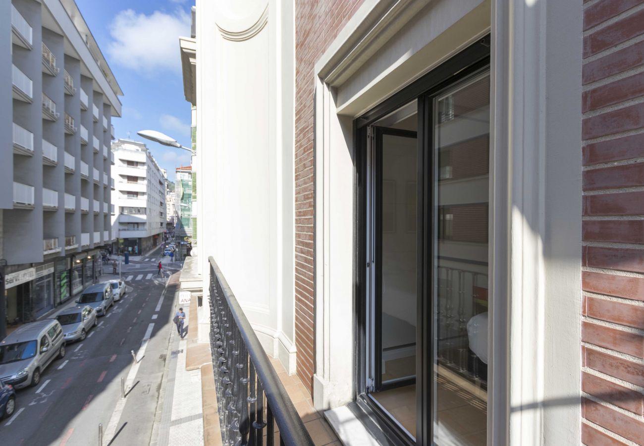 Apartment in San Sebastián - VERSALLES