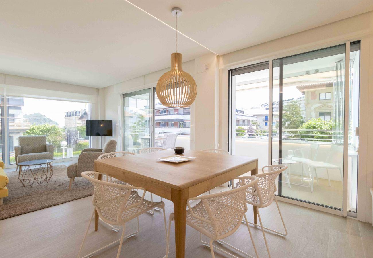 Apartment in San Sebastián - BRUNET IV