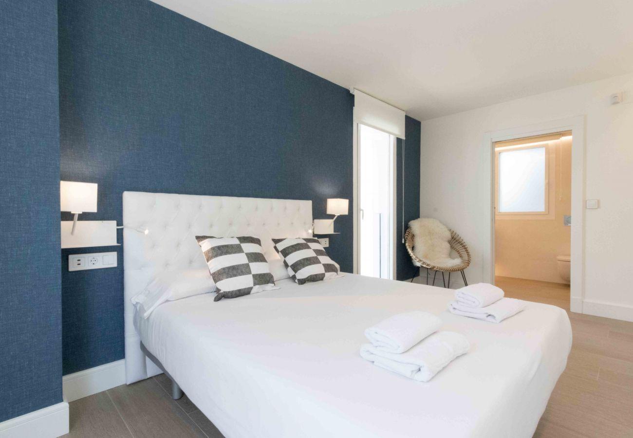 Apartment in San Sebastián - BRUNET III