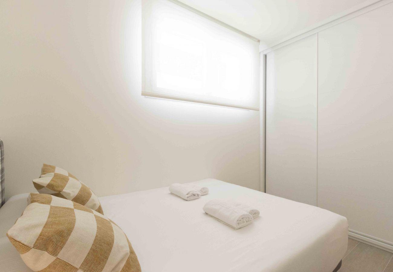 Apartment in San Sebastián - BRUNET I