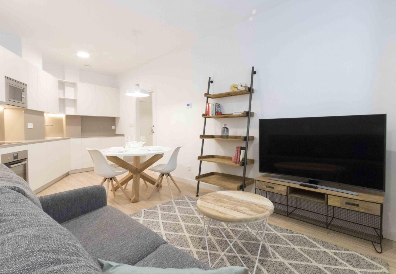 Apartment in San Sebastián - GLORIA