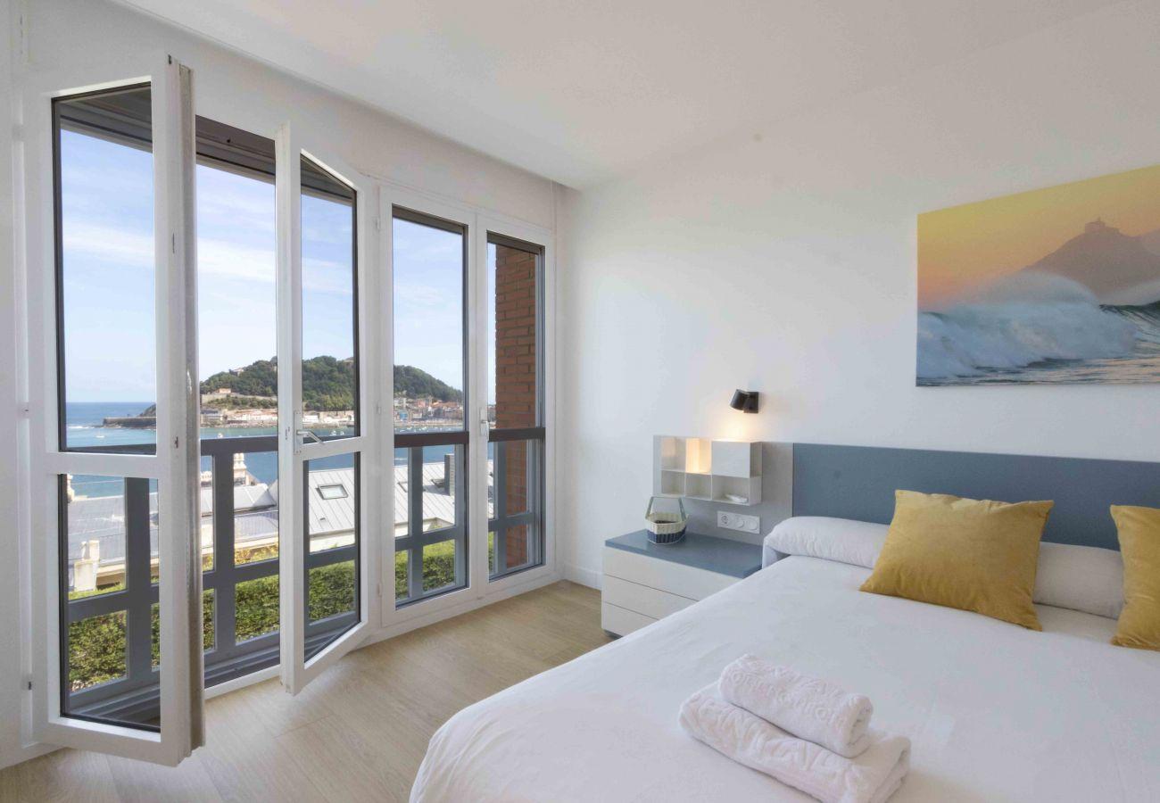 Apartment in San Sebastián - TREASURE