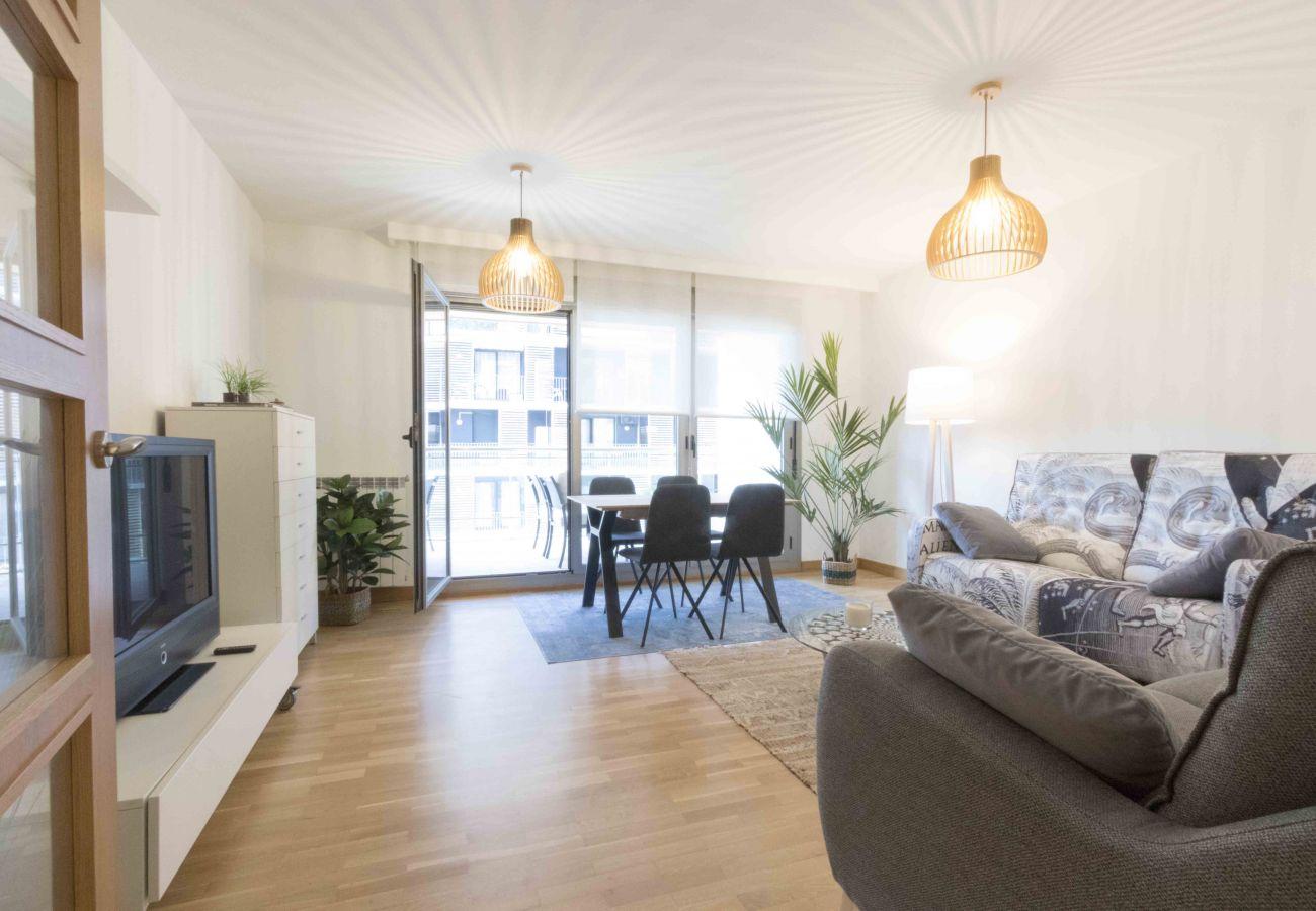 Apartment in San Sebastián - URUMEA