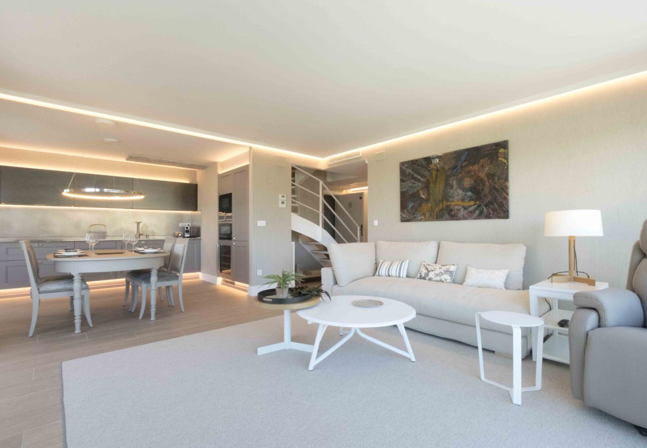 Apartment in San Sebastián - BRUNET VI