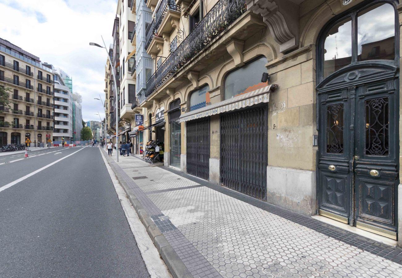 Apartment in San Sebastián - EASO