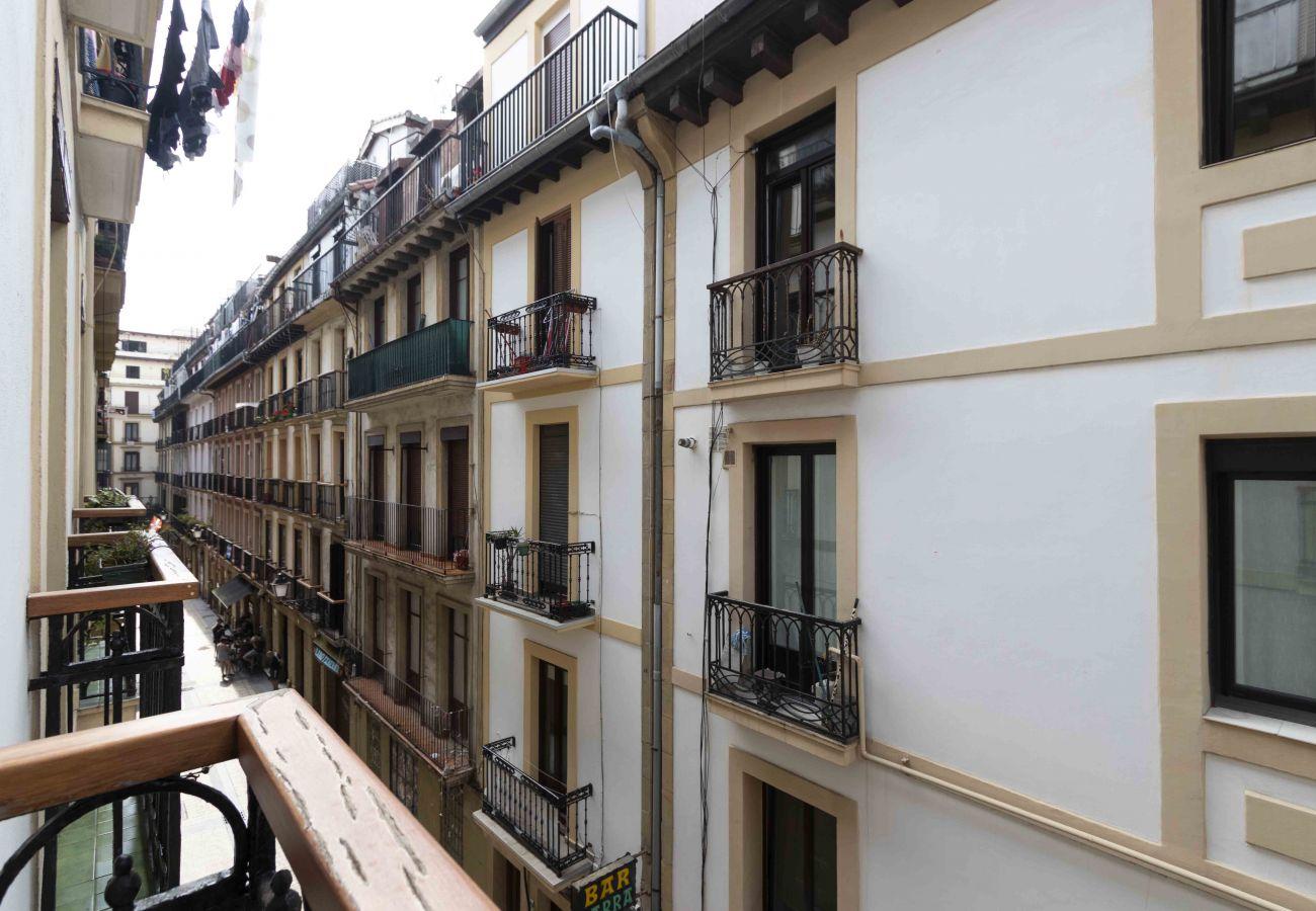 Apartment in San Sebastián - BREACH