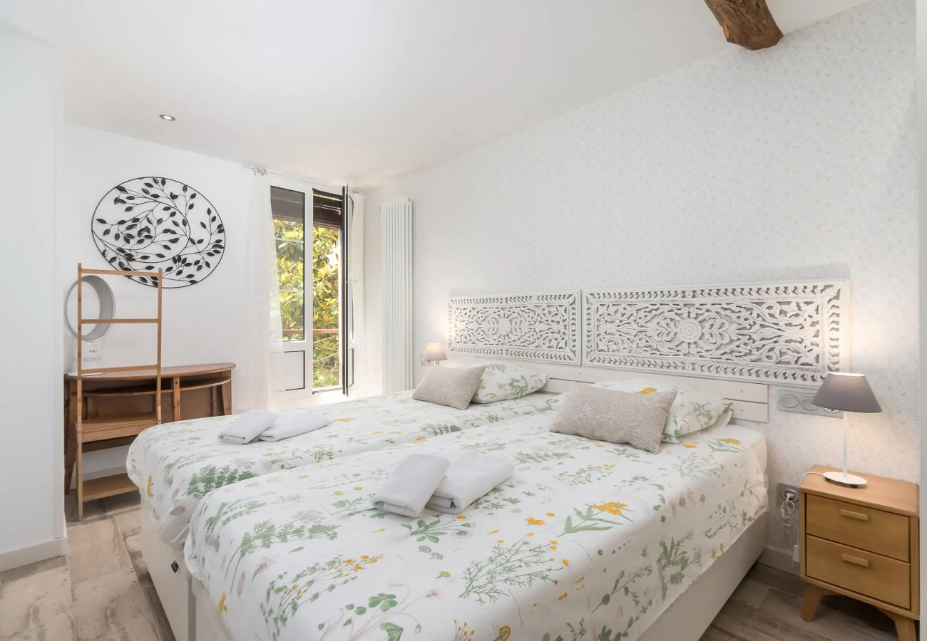 Apartment in San Sebastián - SARRIEGI