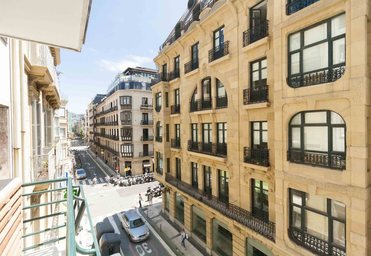 Appartement à San Sebastián - CHICAGO