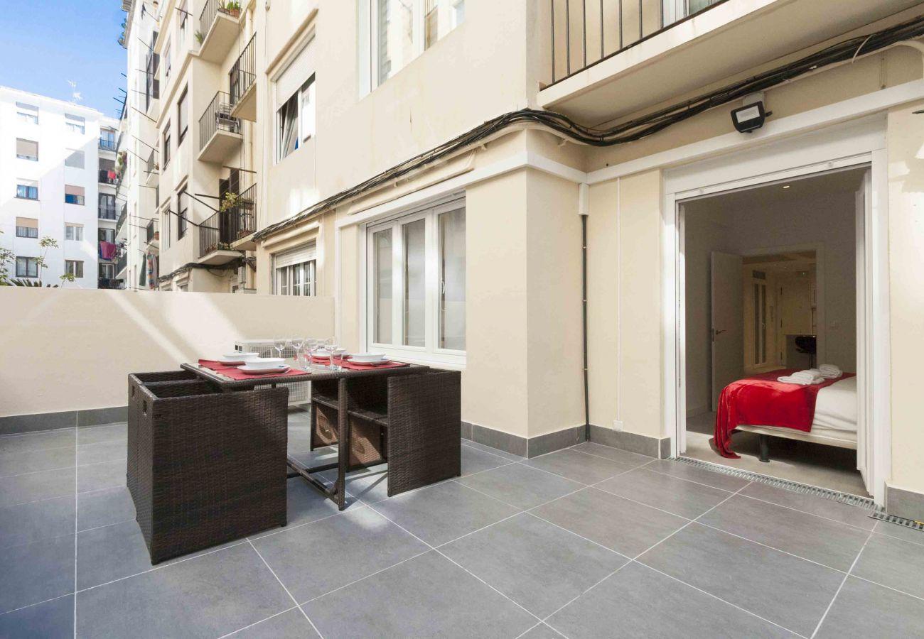 Appartement à San Sebastián - ROSSO