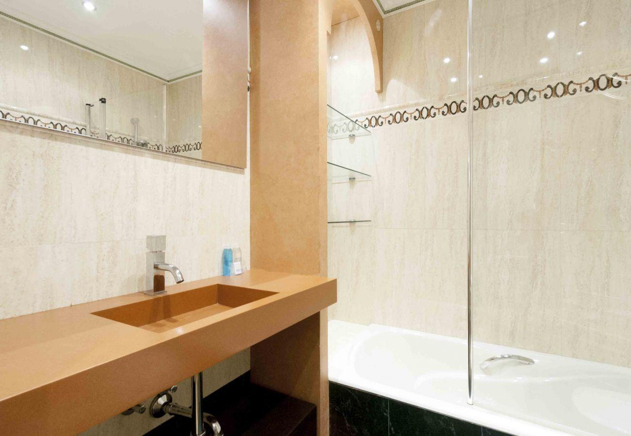 Appartement à San Sebastián - CAMELOT