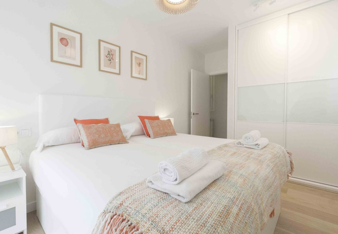 Appartement à San Sebastián - SEATTLE