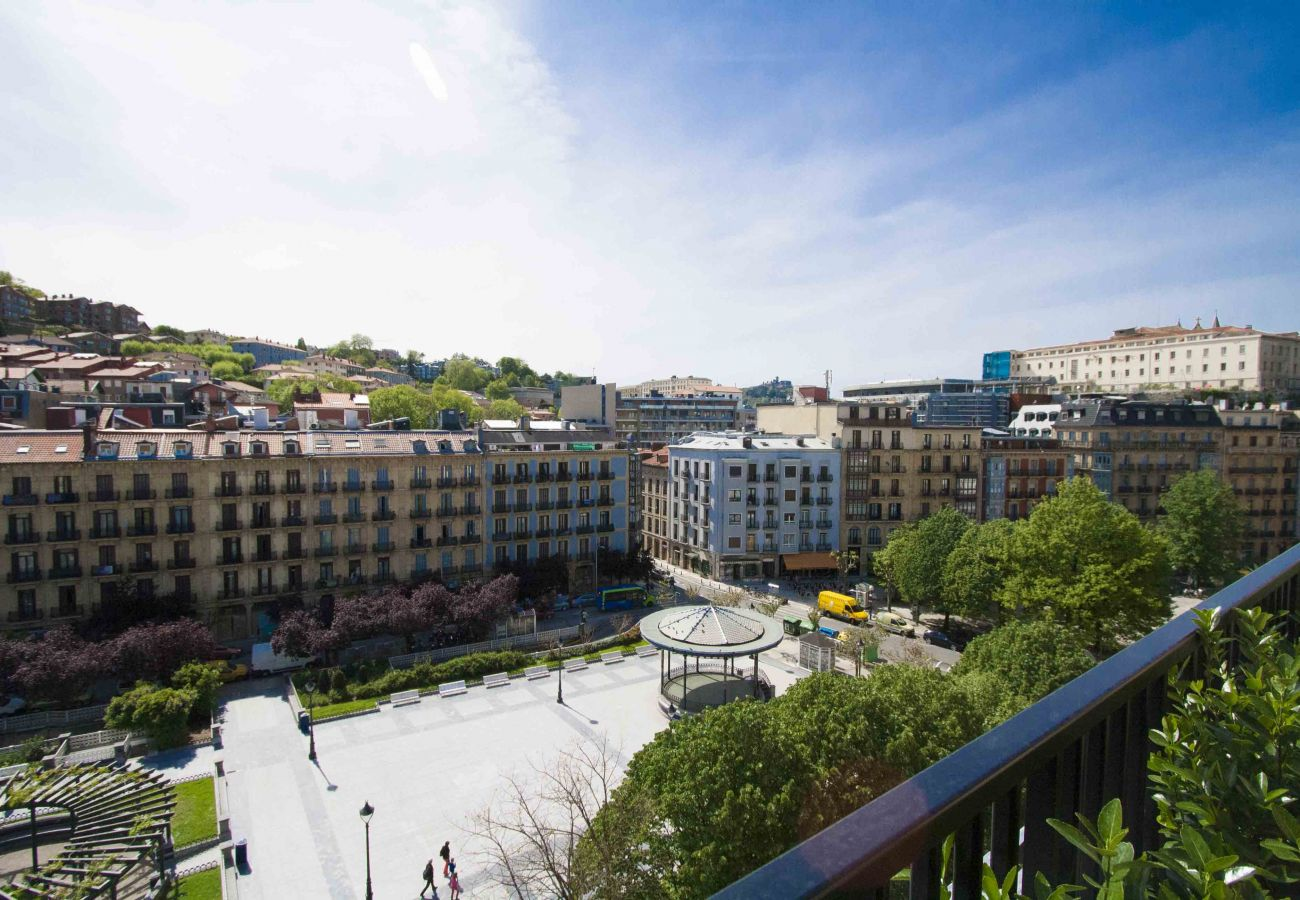 Appartement à San Sebastián - DA VINCI