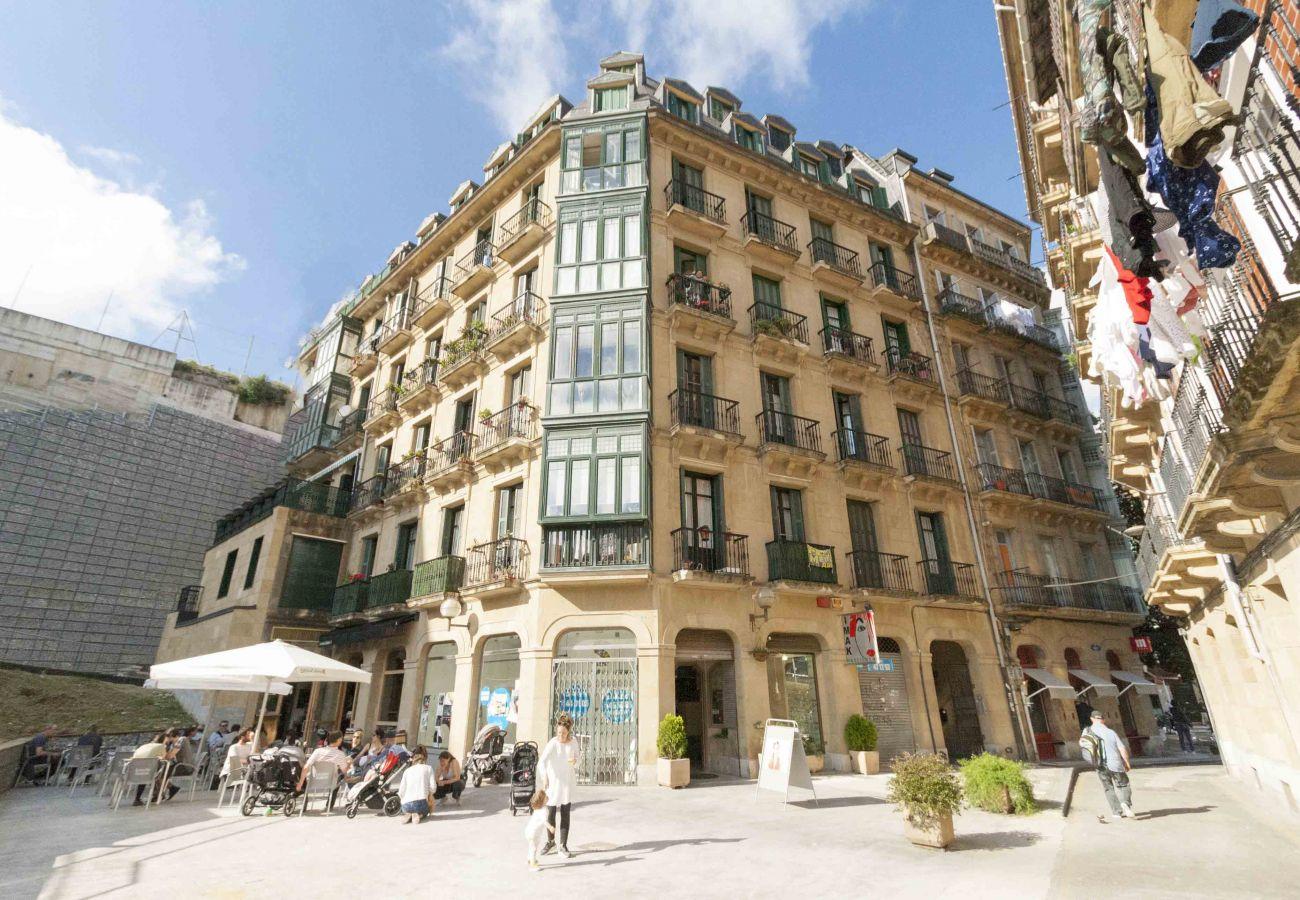 Appartement à San Sebastián - CINECITTÀ