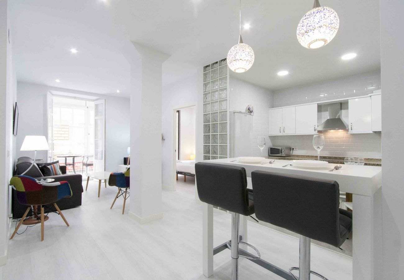 Appartement à San Sebastián - LARREA