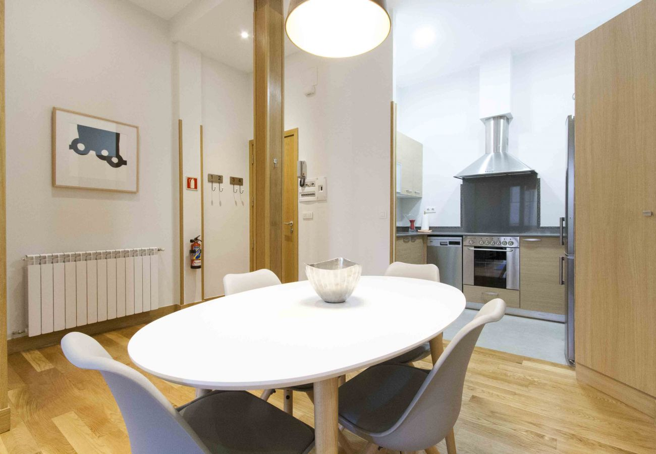 Appartement à San Sebastián - DREAM