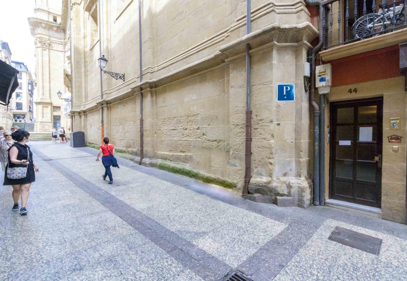 Appartement à San Sebastián - COEUR