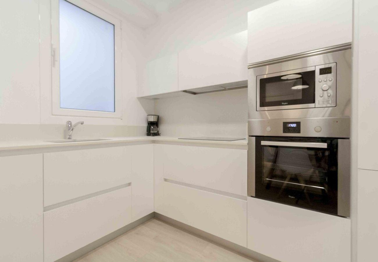 Appartement à San Sebastián - KONSTI