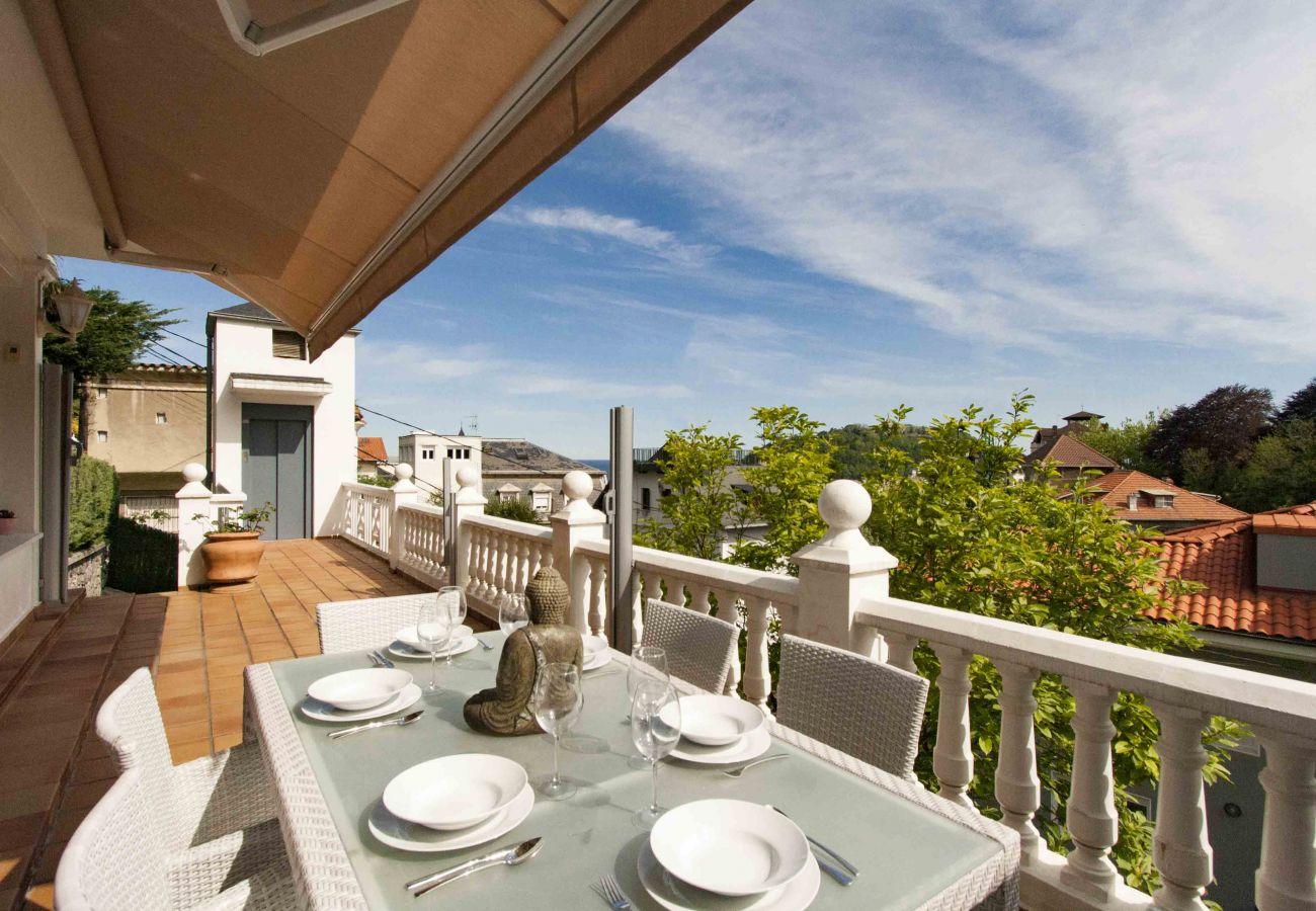 Villa à San Sebastián - VILLA SEBASTIEN