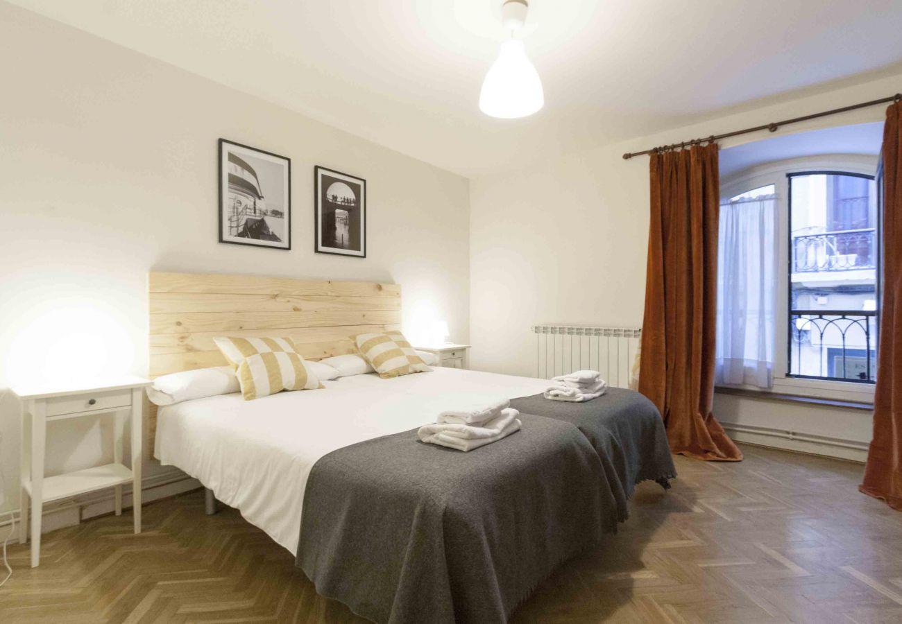 Appartement à San Sebastián - LOREAK