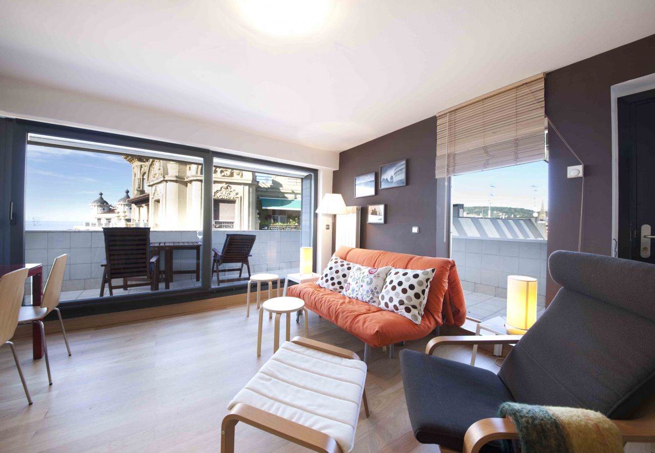 Appartement à San Sebastián - NIZA