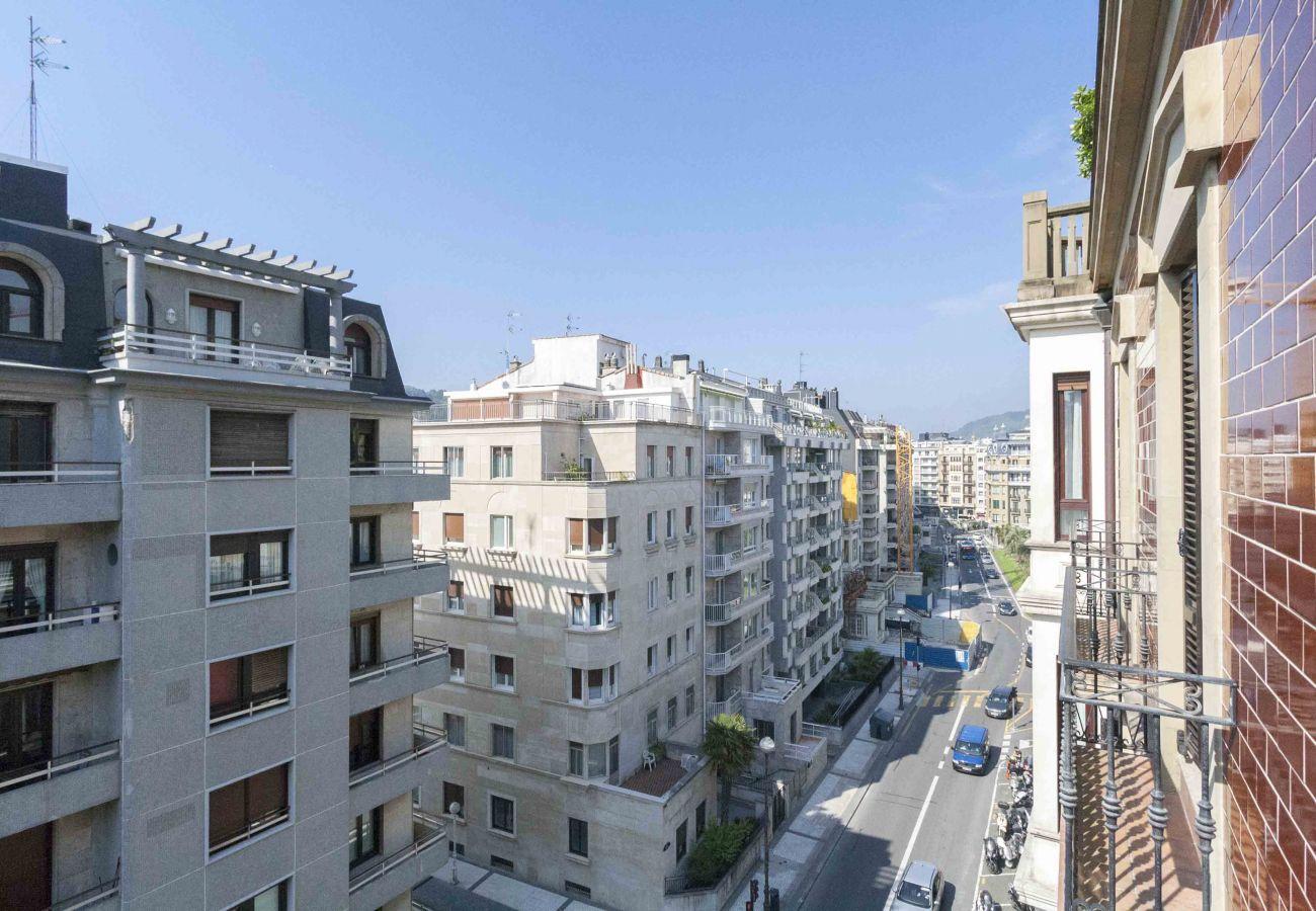 Appartement à San Sebastián - ZUBIETA I