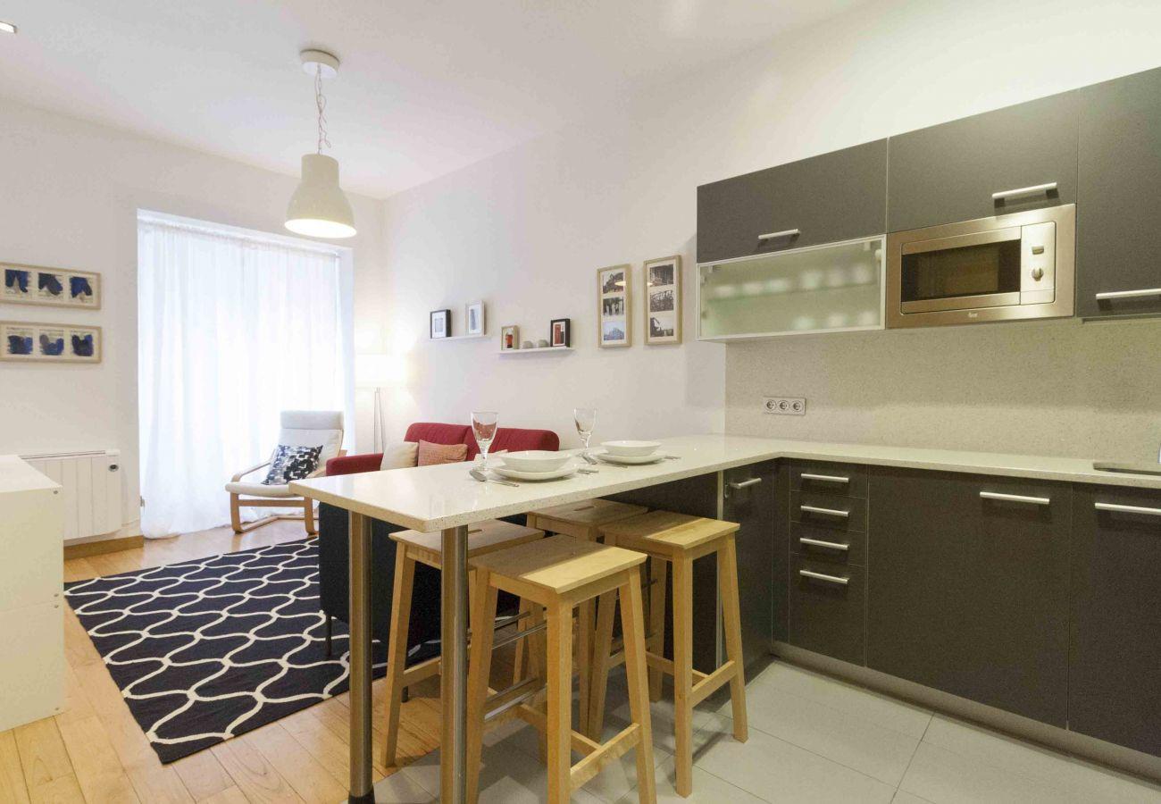 Appartement à San Sebastián - PRIM